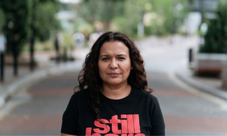 Chelsea Bond, a Munanjali and South Sea Islander woman and host of IndigenousX