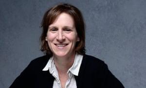 Kelly Reichardt, director of Certain Women.