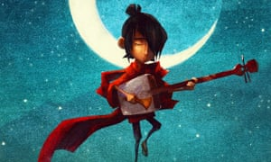 Kubo and the Two Strings.