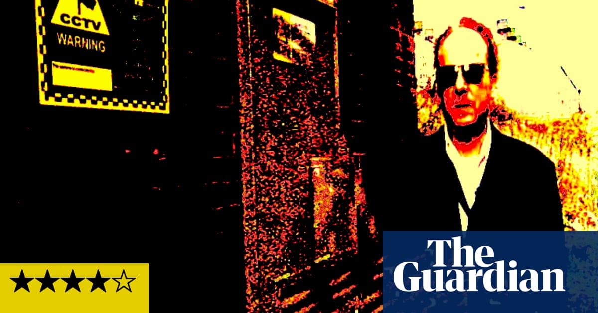 Cabaret Voltaire: Shadow of Fear review – a fittingly dystopian fantasy from Sheffields industrial pioneers