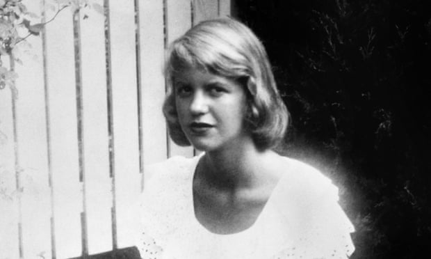 sylvia plath final Sylvia plath the rival if the moon smiled, she would resemble you you leave the same impression of something beautiful, but annihilating both of you are great.