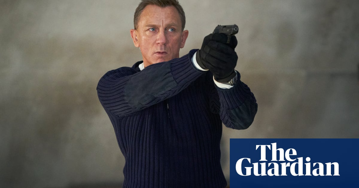 How long can James Bond resist the call of a TV spin-off?