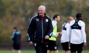 Kevin MacDonald leaves Villa Park with immediate effect
