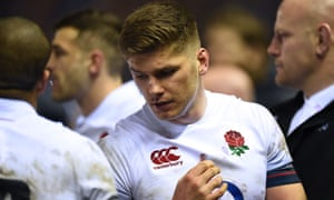 England and Scotland must explain their roles in a pre-match tunnel bust-up that involved Owen Farrell.