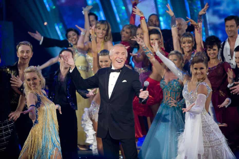 STRICTLY COME BRUCIE