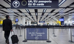 The UK has issued thousands of tier-2 visas to wealthy foreigners.