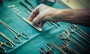 More than 100 crowdfunding campaigns seek donations for surgery