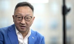 Yuan Yafei, Sanpower