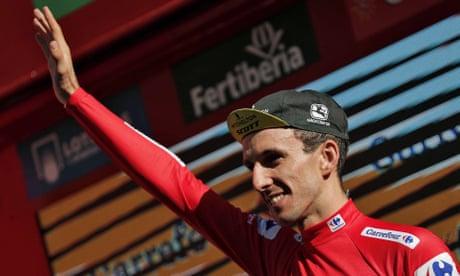 Mitchelton-Scott makes history with first Vuelta win for Australian team