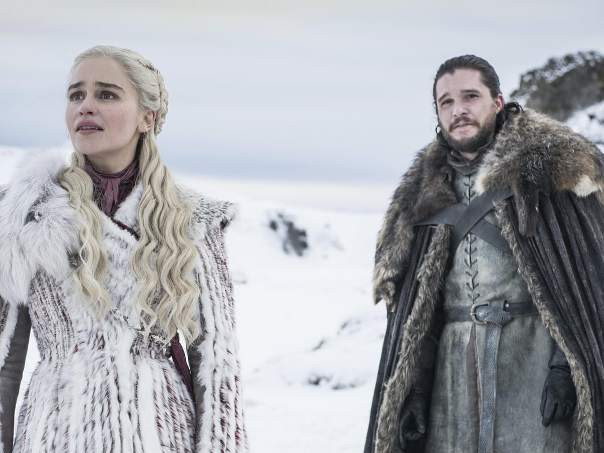 The Battle Of The Binge Should You Watch Game Of Thrones In Lockdown Television The Guardian