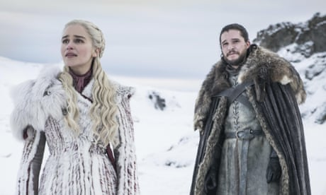 The battle of the binge: should you watch Game of Thrones in lockdown?