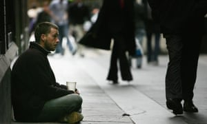 Homeless people are five times more likely than the general population to be hospitalised due to head injury