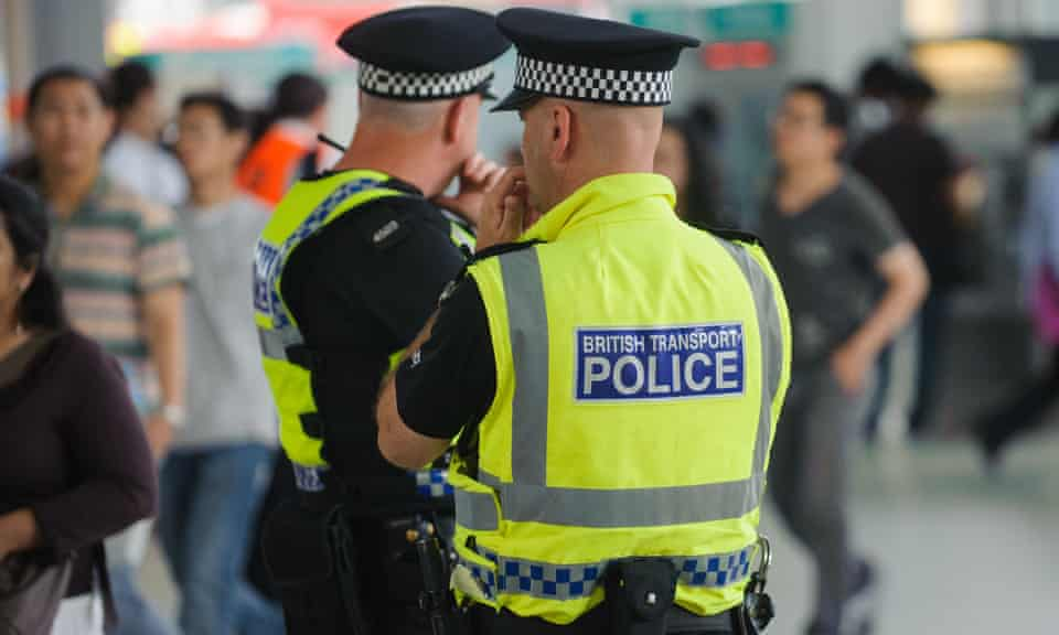 Changing stop and search laws is controversial because they disproportionately target minorities.