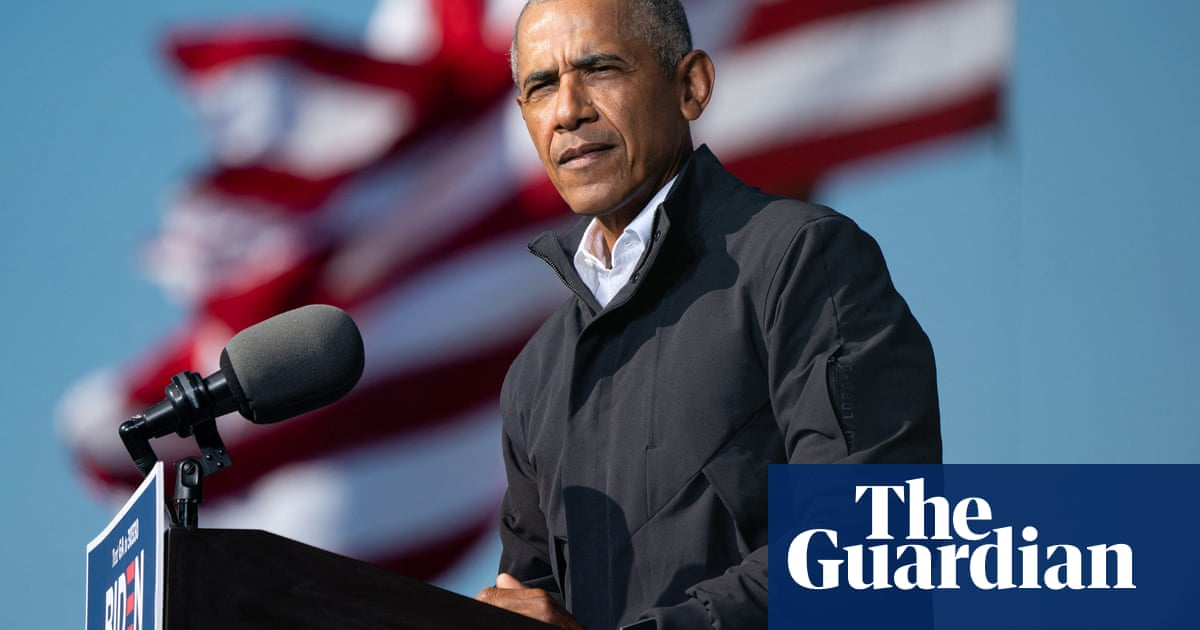 First Thing: Obama backs compromise to voting rights bill before Senate vote