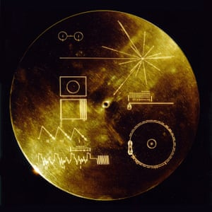 The Golden Record.