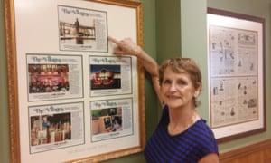Carol Lynn Nelson, The Villages