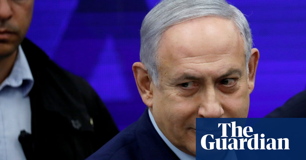 Facebook penalises Netanyahu page over hate speech violation