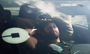 Homeless, assaulted, broke: drivers left behind as Uber
