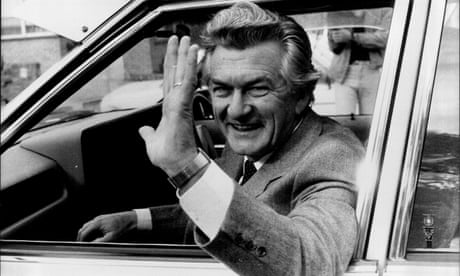 Nation in mourning for Bob Hawke – as it happened
