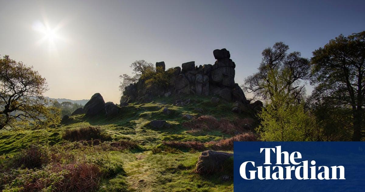 Peace in the Peak District: walking the Limestone Way
