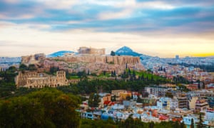 Athens City Guide What To See Plus The Best Bars Hotels