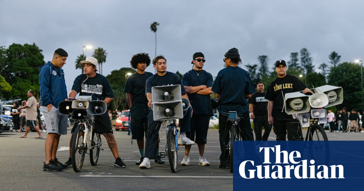 'A way to be heard': the New Zealand Pasifika youth subculture devoted to emergency sirens