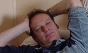 Simon Kadwell aka Gary Felton