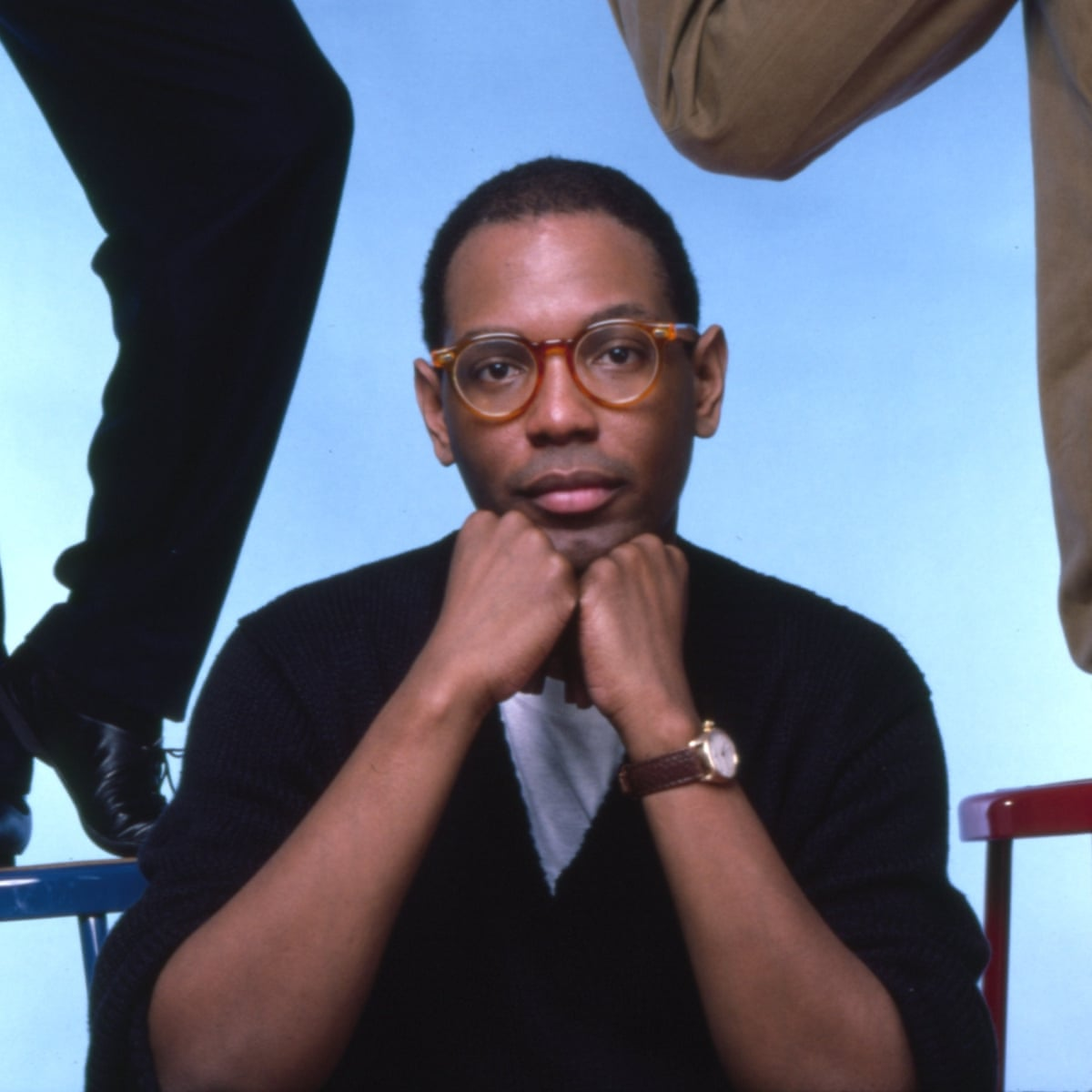 Willi Smith Remembered The Designer Who Introduced Streetwear To The Catwalk Fashion The Guardian
