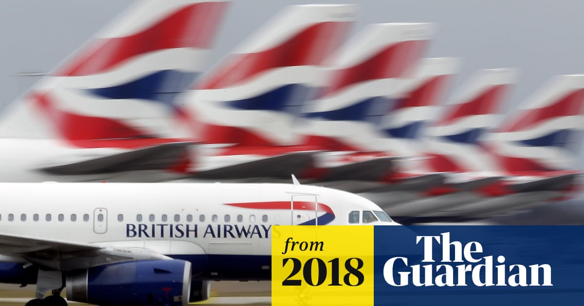 BA chief pledges to compensate customers after data breach