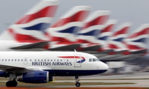 Bad publicity doesn't suit BA the way it suits its low-cost rivals.