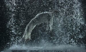 Viola's Tristan's Ascension (The Sound of a Mountain Under a Waterfall), 2005.