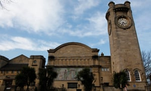 The Horniman Museum in Forest Hill, London