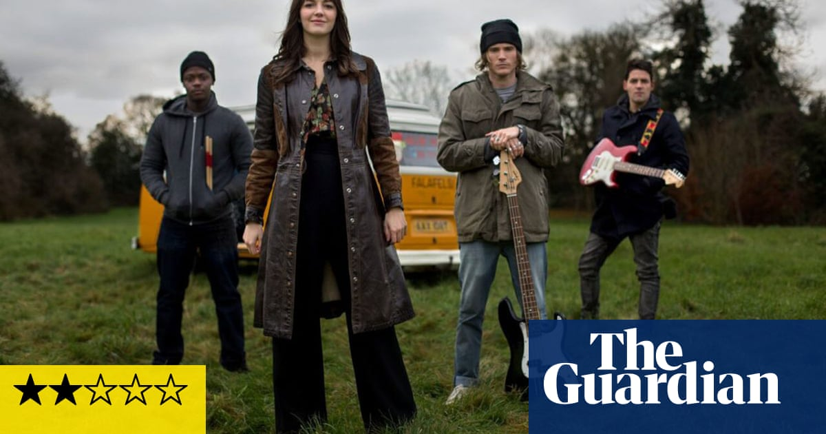 Kat and the Band review – unlikely adventures of a wannabe pop mogul
