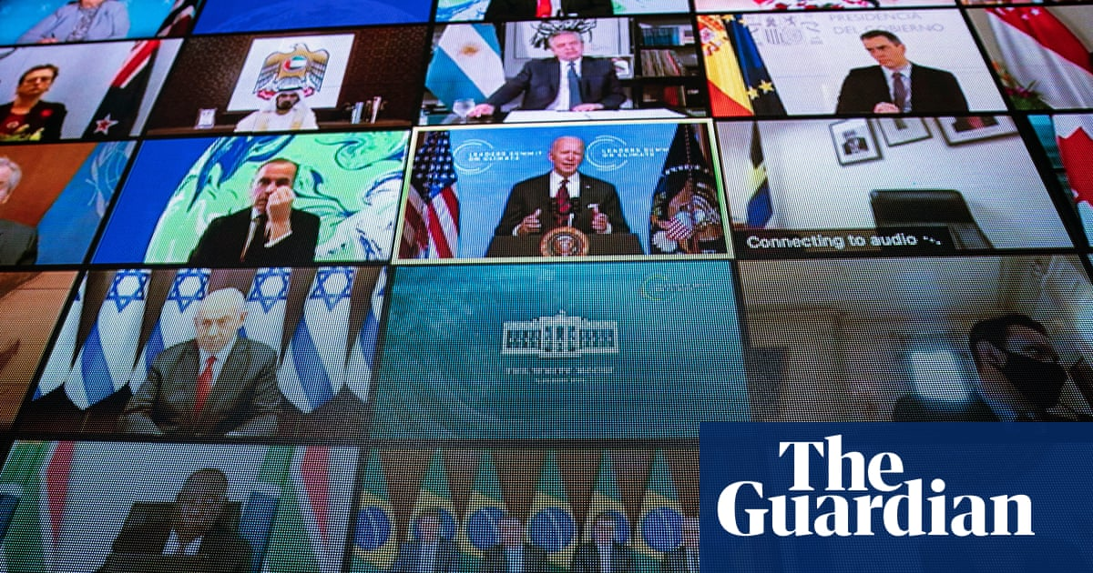 US seen as bigger threat to democracy than Russia or China, global poll finds