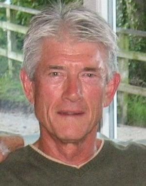 John Readyhoff