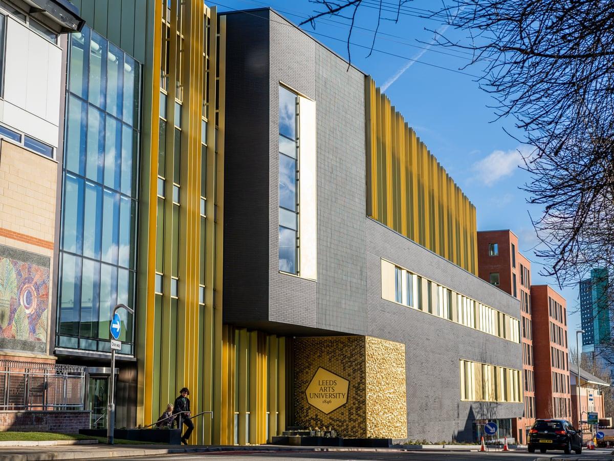 University Guide 2021 Leeds Arts University Education The Guardian