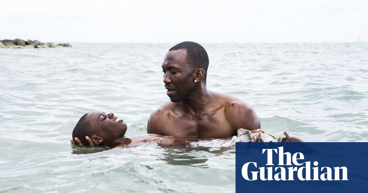 Three years after Moonlight, why are awards shows still so white?