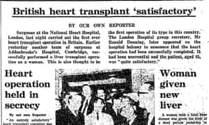 The Guardian, 4 May 1968