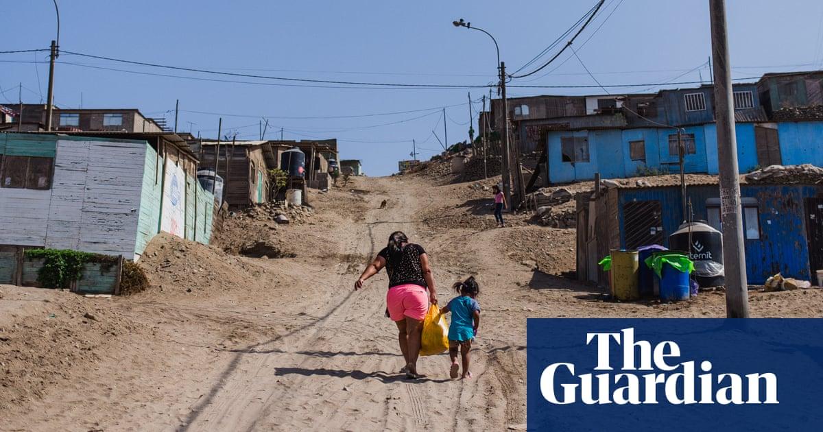 'Hidden pandemic': Peruvian children in crisis as carers die