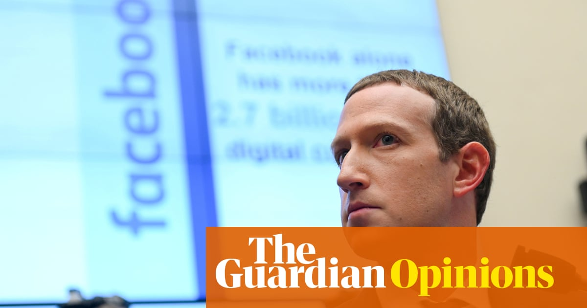 Facebook is the authoritarians platform of choice. Mark Zuckerberg, will you fix that?