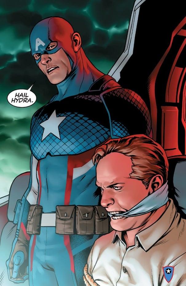 Comic book superheroes: the gods of modern mythology   Books   The