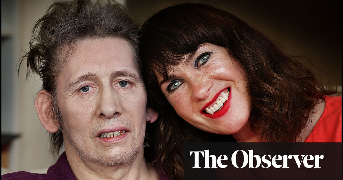 Bruised Bloody But Unbowed The Songs Of Shane MacGowan Will Outlast Us All