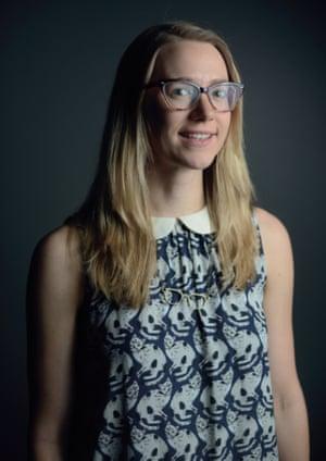 Librarian: Sarah Jane Levin, Urban school of San Francisco