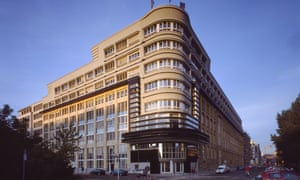 10 of the best European cities for art deco design | Travel | The ...