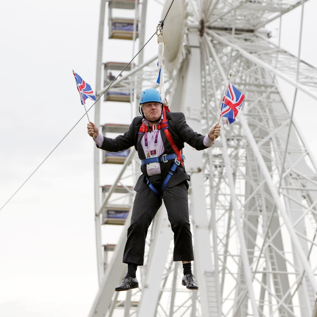 Was Boris Johnson as successful as London mayor as he claims ...