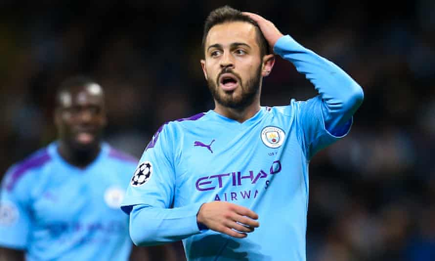 Manchester City's Bernardo Silva has apologised for any unintentional hurt caused and has the support of Benjamin Mendy.