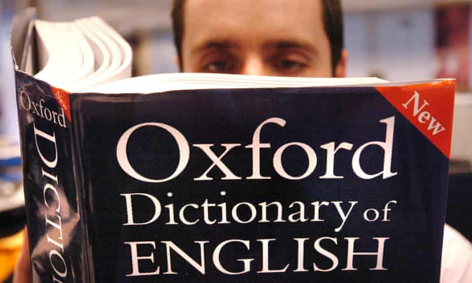 """""""Post-truth"""" has been named as Oxford Dictionaries' word of the year after a spike in its use around the Brexit vote and Donald Trump's presidential bid."""