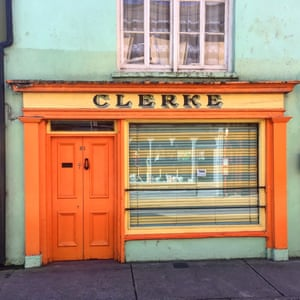 SKIBBEREEN Historic Town Map - Cork County Council