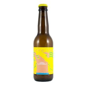 Mikkeller Drink' in the Sun pale ale 0.3%