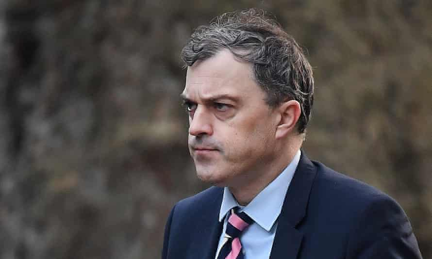 The sacking of Julian Smith was attacked as a 'strategic error'.